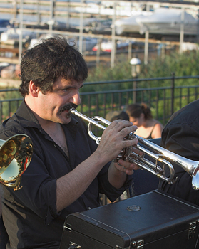 John Ashcraft- Lead Trumpet