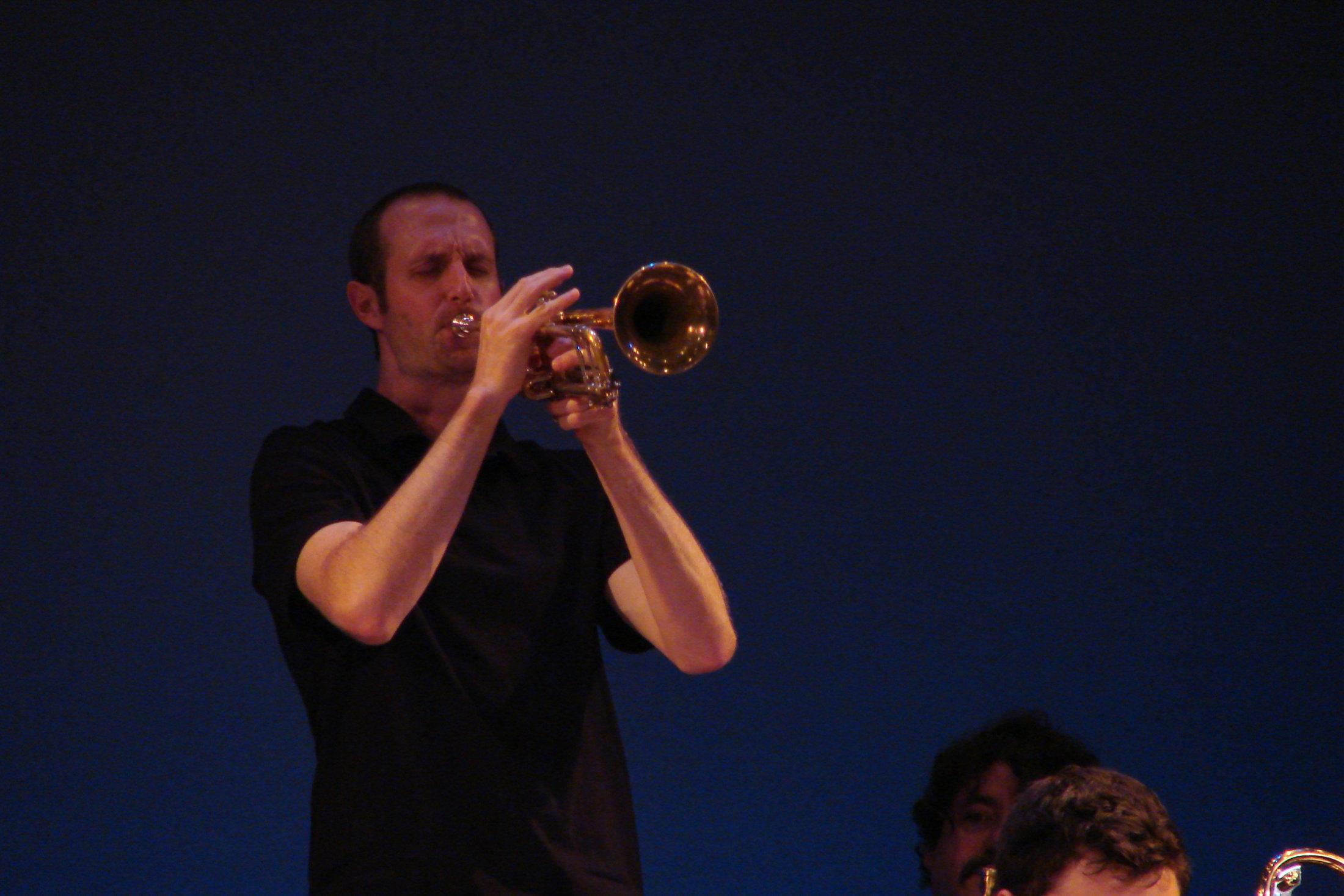 Nate Ekland