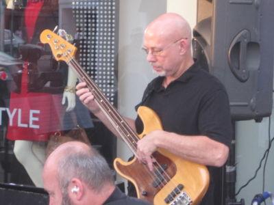 Steve Varner