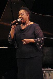 Carrie Jackson