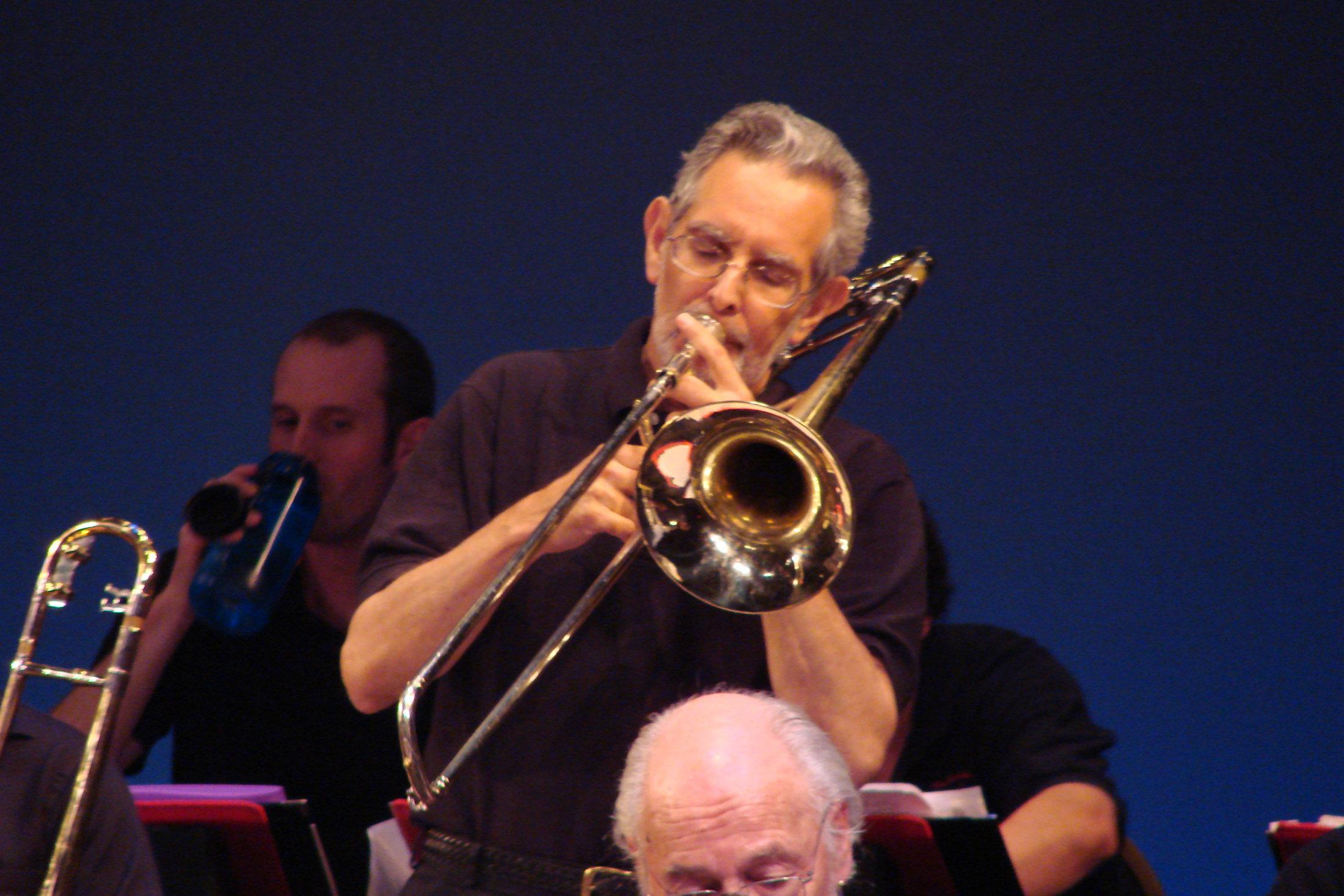 Pete Reichlan